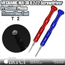 پیچ گوشتی MECHANIC MX 3D مدل T2